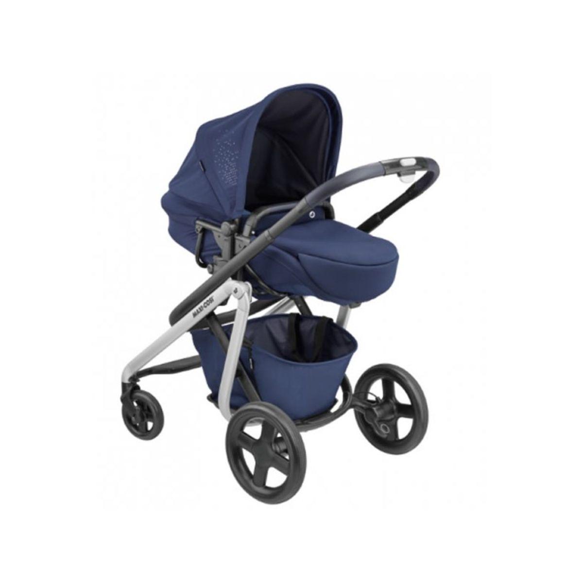 Carucior Sport Maxi-Cosi Lila Nomad, Blue