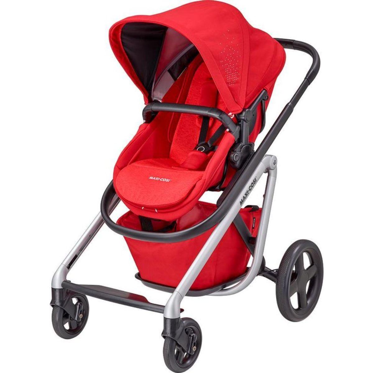 Carucior Sport Maxi-Cosi Lila Nomad, Red