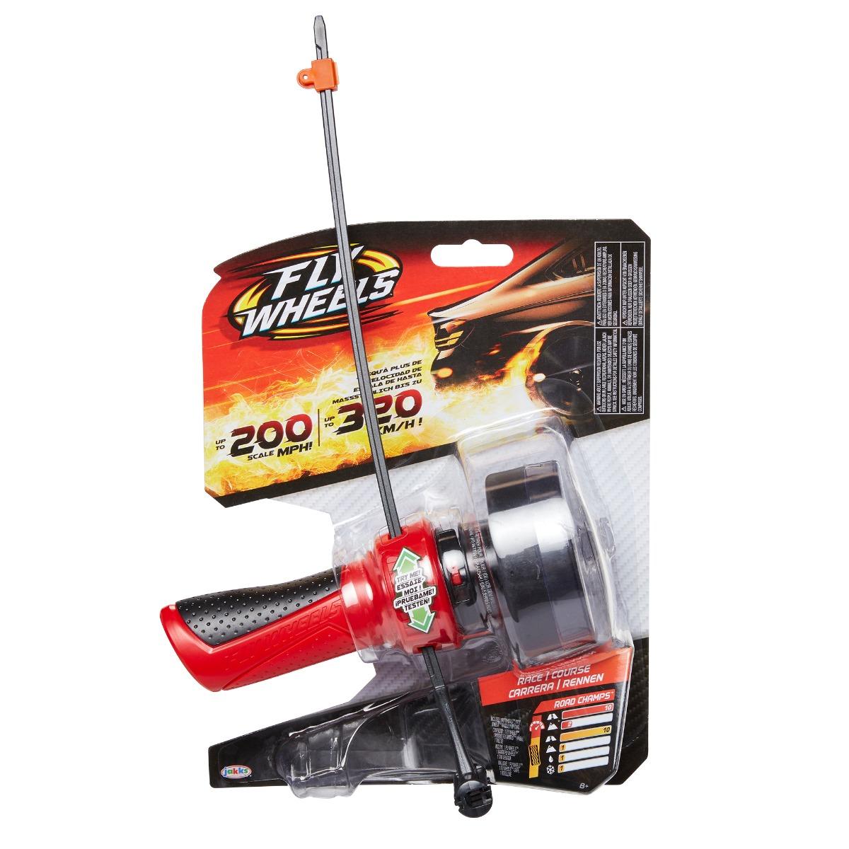 Lansator Fly Wheels, Race Wheel 15147I