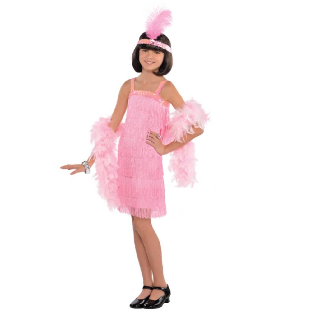 Costum de petrecere Flapper