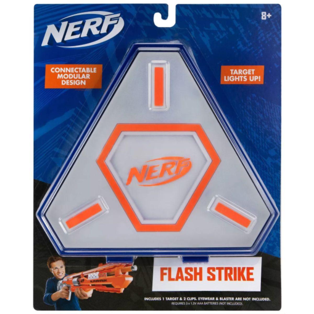 Tinta Nerf, Elite Target (Flash Strike)