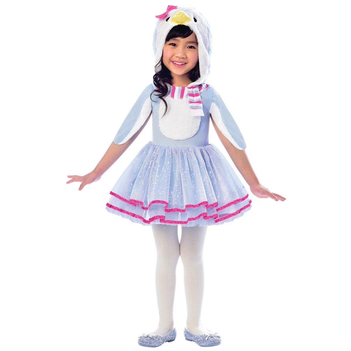 Costum de petrecere Pinguin