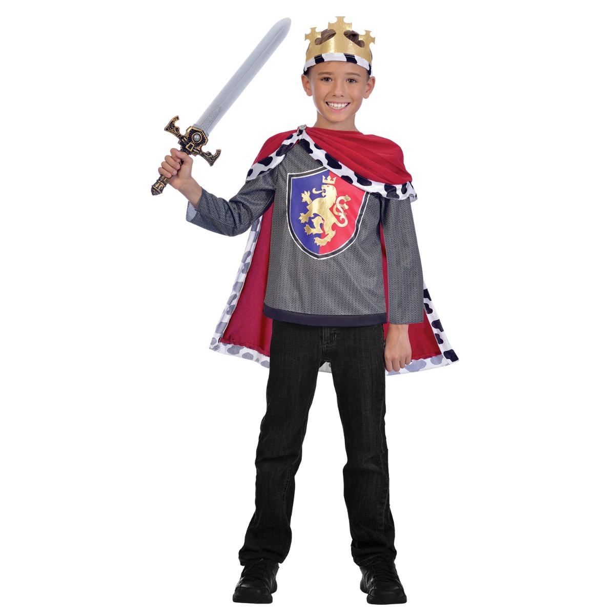Costum de petrecere rege