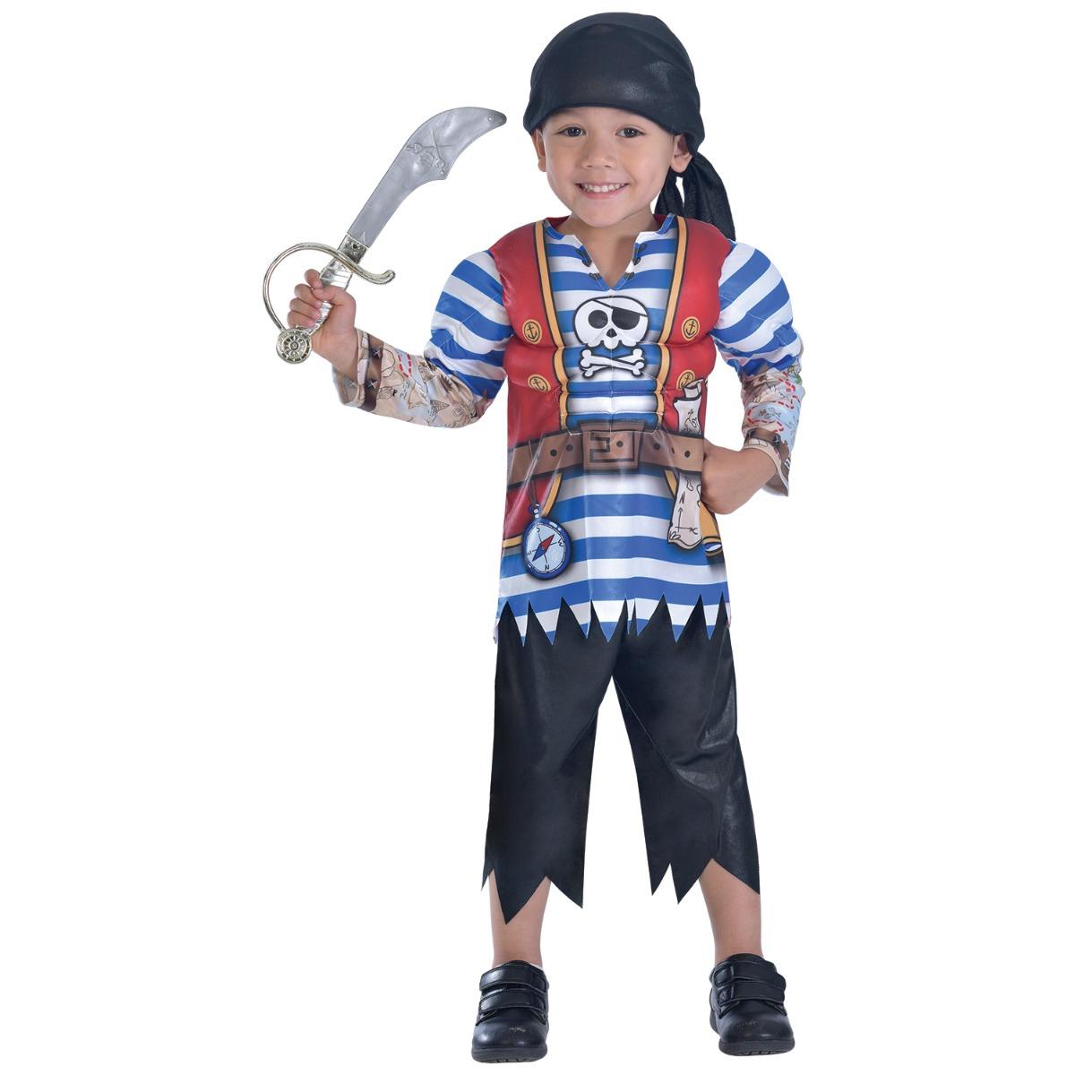 Costum copii Ahoy Matey