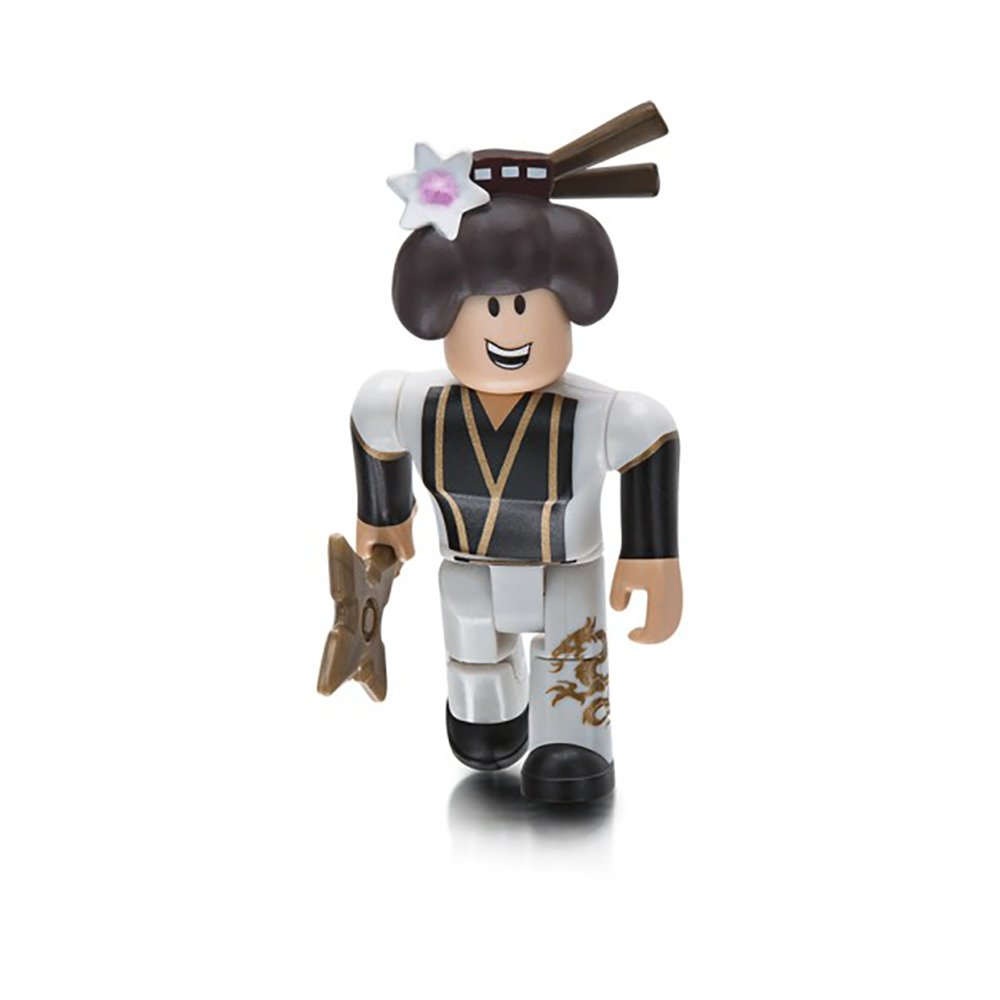 Figurina Roblox - Ninja Assassin: Yang Clan Master, 19896
