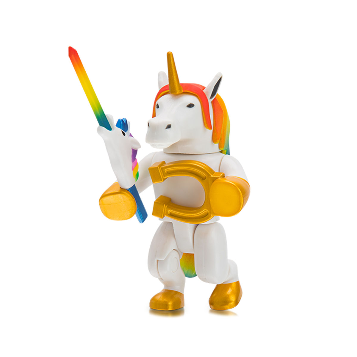 Figurina Roblox - Mythical Unicorn (ROG0109)
