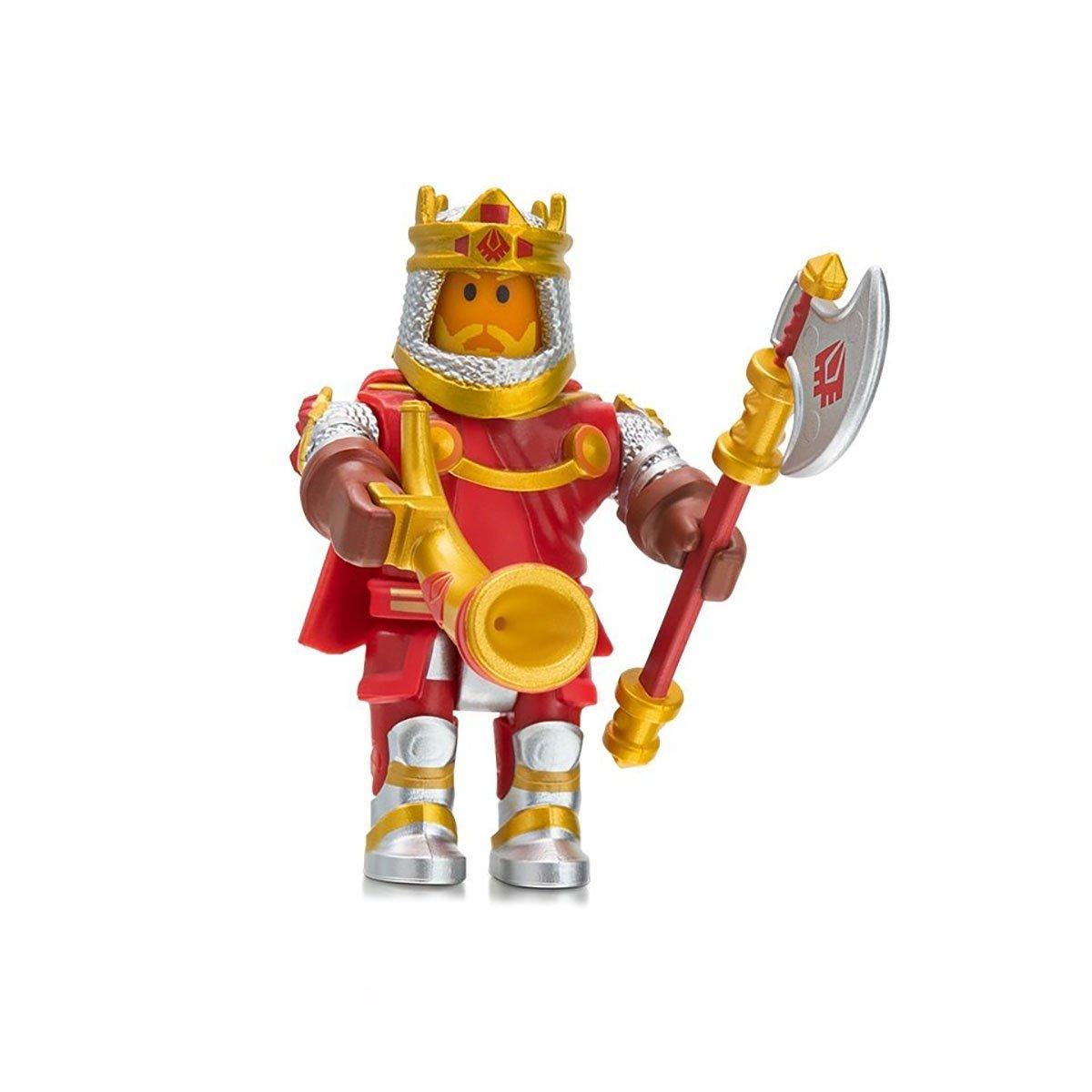 Figurina Roblox - Richard, Redcliff King (ROG0110)