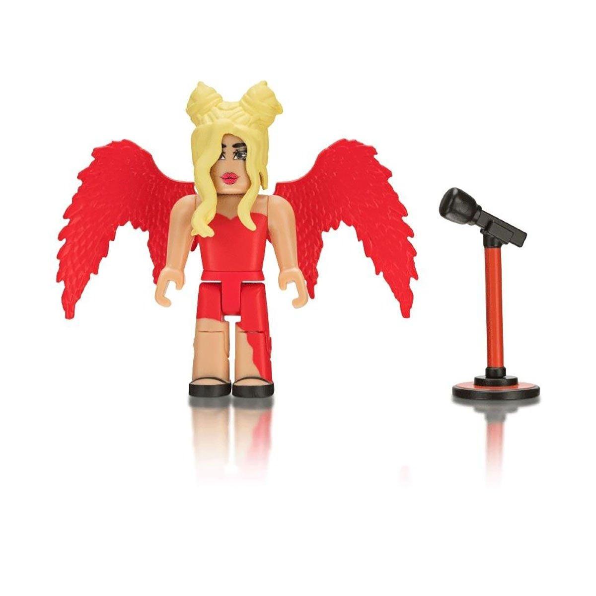 Figurina Roblox - Drama Queen (ROG0112)