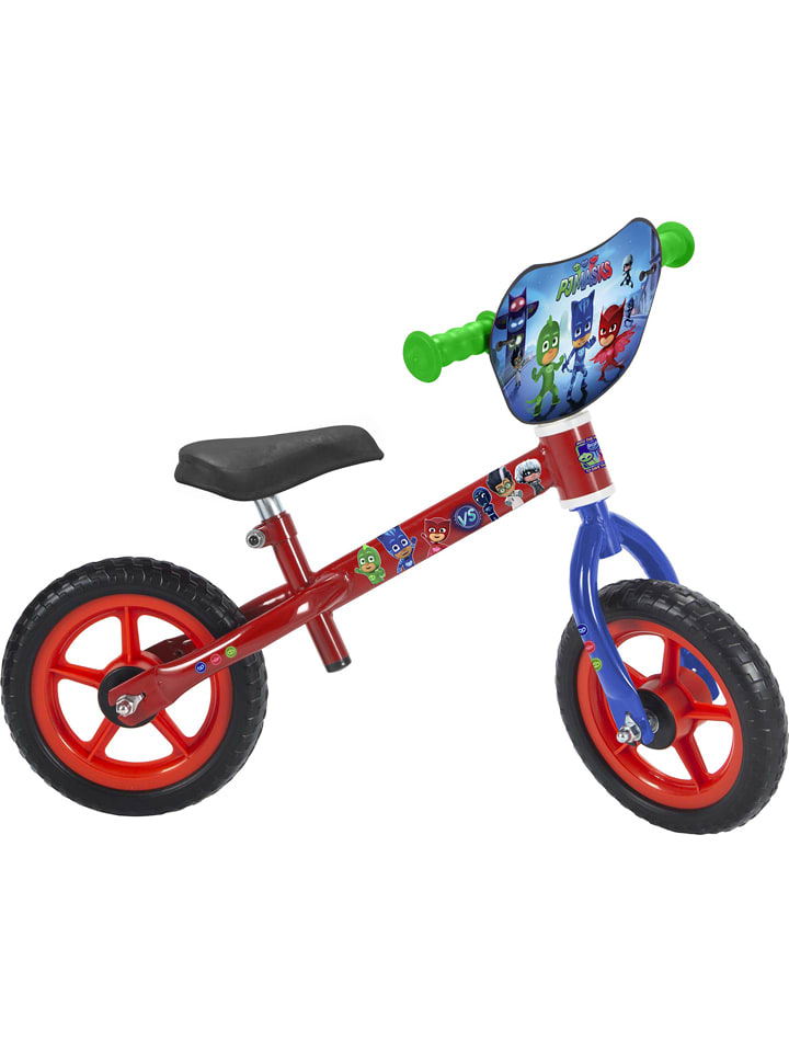 Bicicleta fara pedale Toimsa Eroi in Pijama - 10 inch