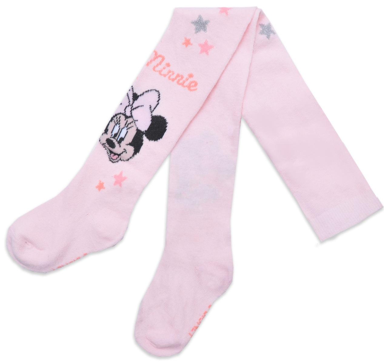 Dres de fete cu imprimeu Minnie Mouse, Roz imagine