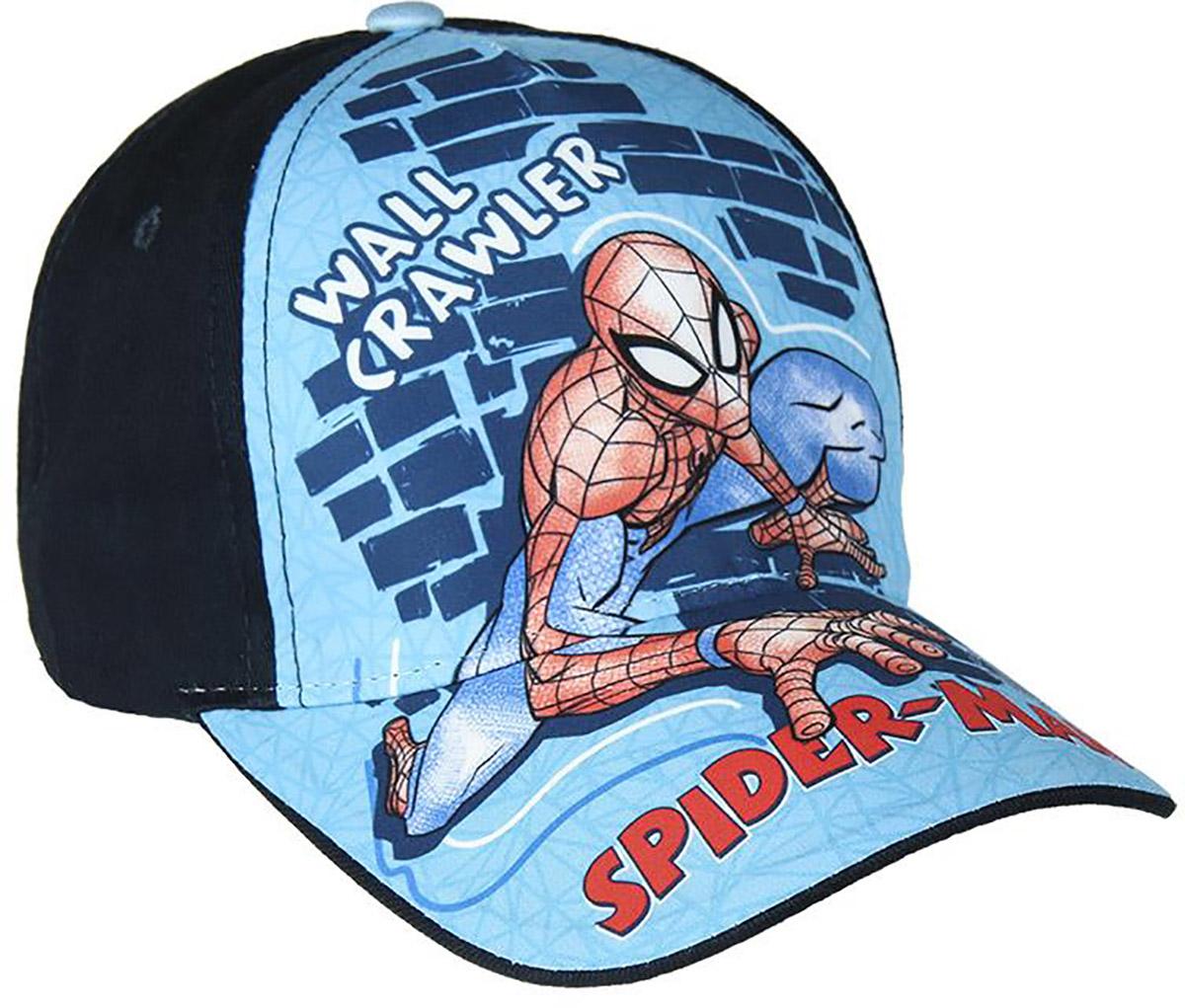 Sapca Spiderman, Albastru imagine