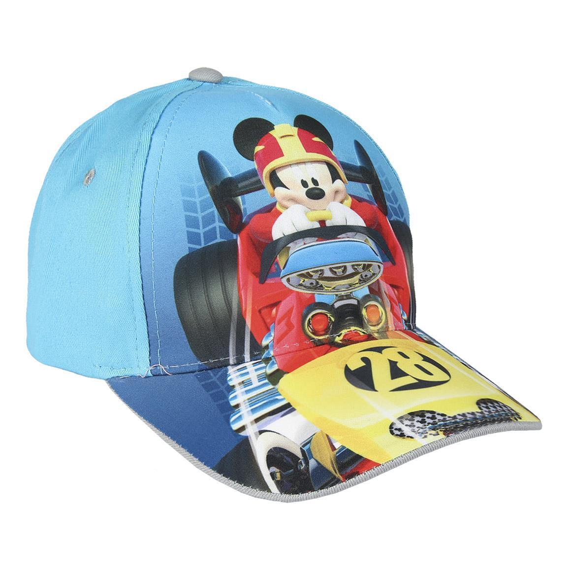 Sapca Disney Mickey Mouse, Albastru