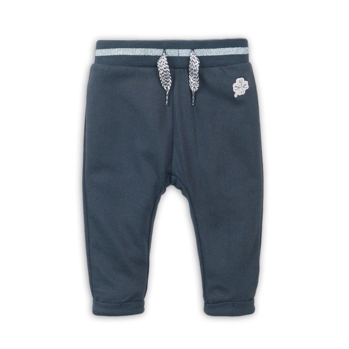 Pantaloni sport cu snur Dirkje, Gri