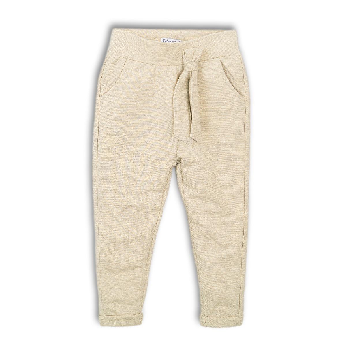 Pantaloni Dirkje, Bej