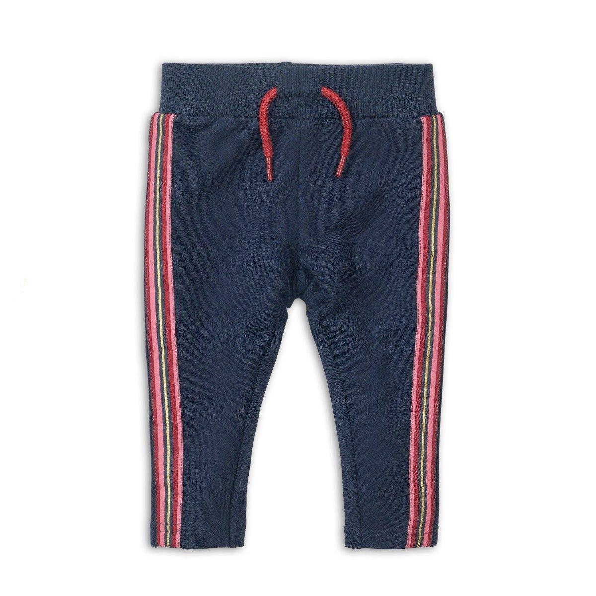 Pantaloni sport cu snur Dirkje