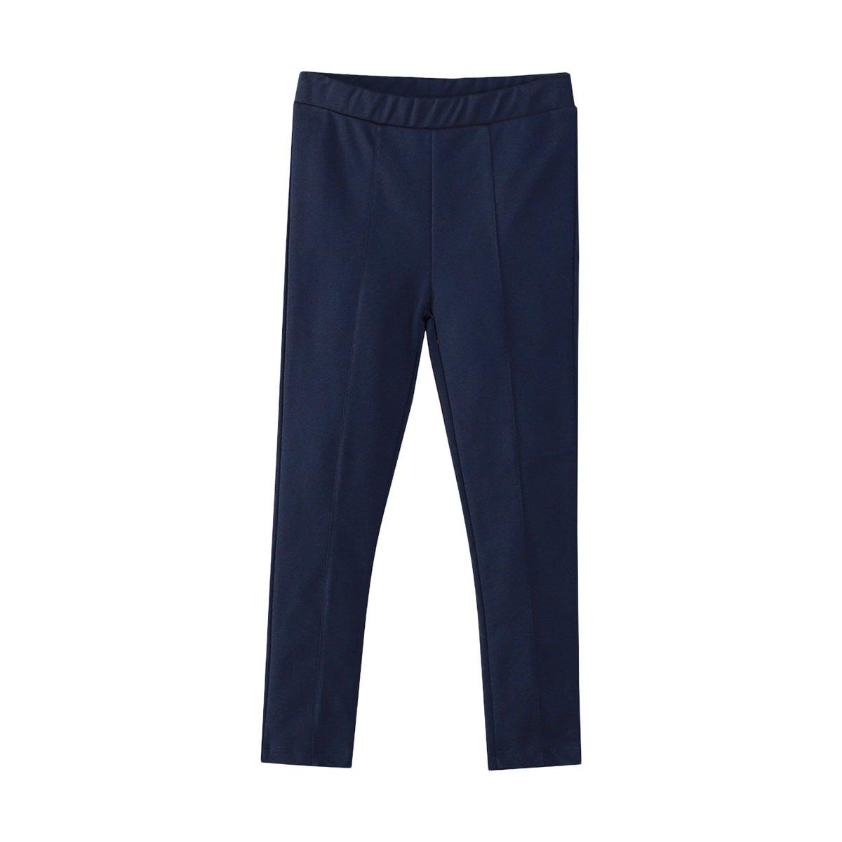 Pantaloni cu talie elastica Zippy, Albastru