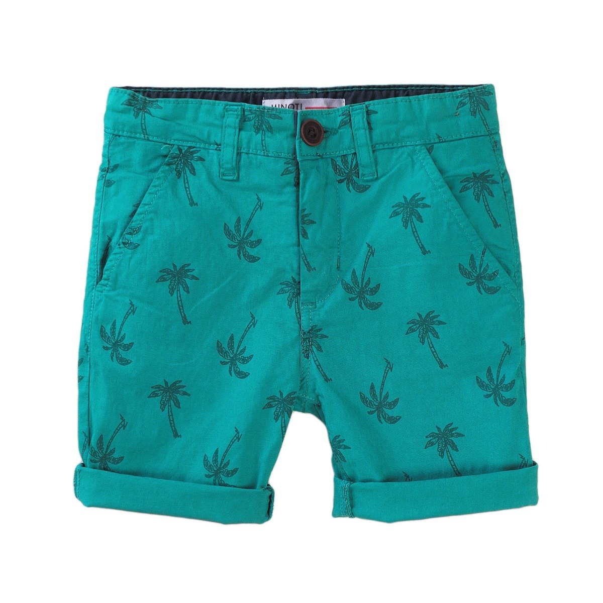 Pantaloni scurti cu buzunare Minoti Cove