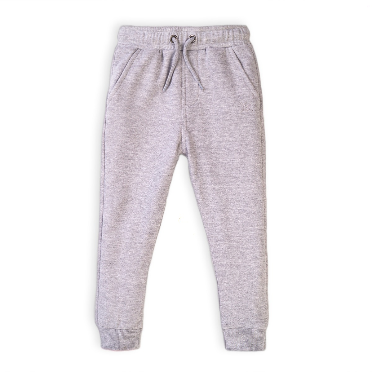 Pantaloni sport cu banda elastica si snur Minoti 5fjog