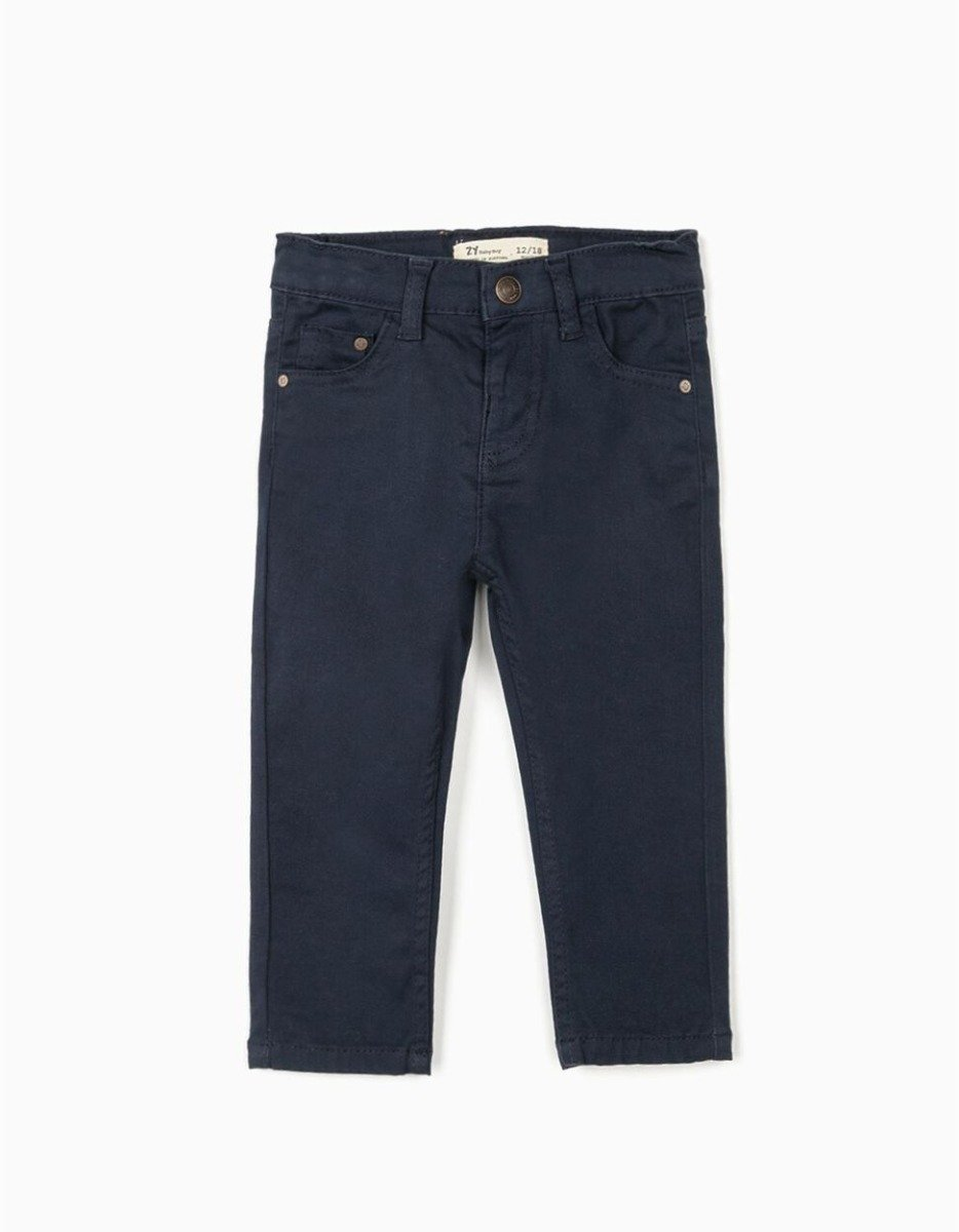 Pantaloni Zippy Albastru