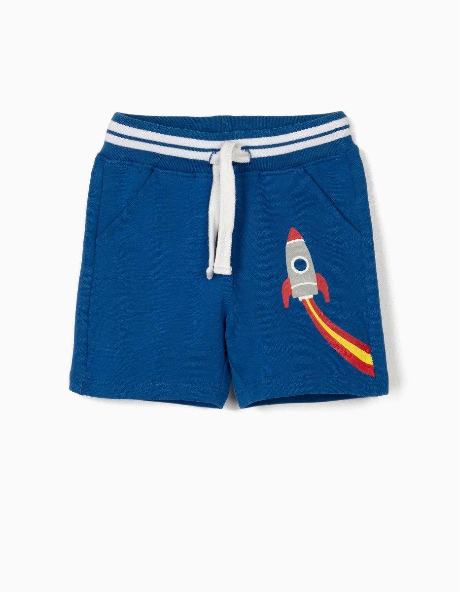 Pantaloni scurti Zippy Rocket