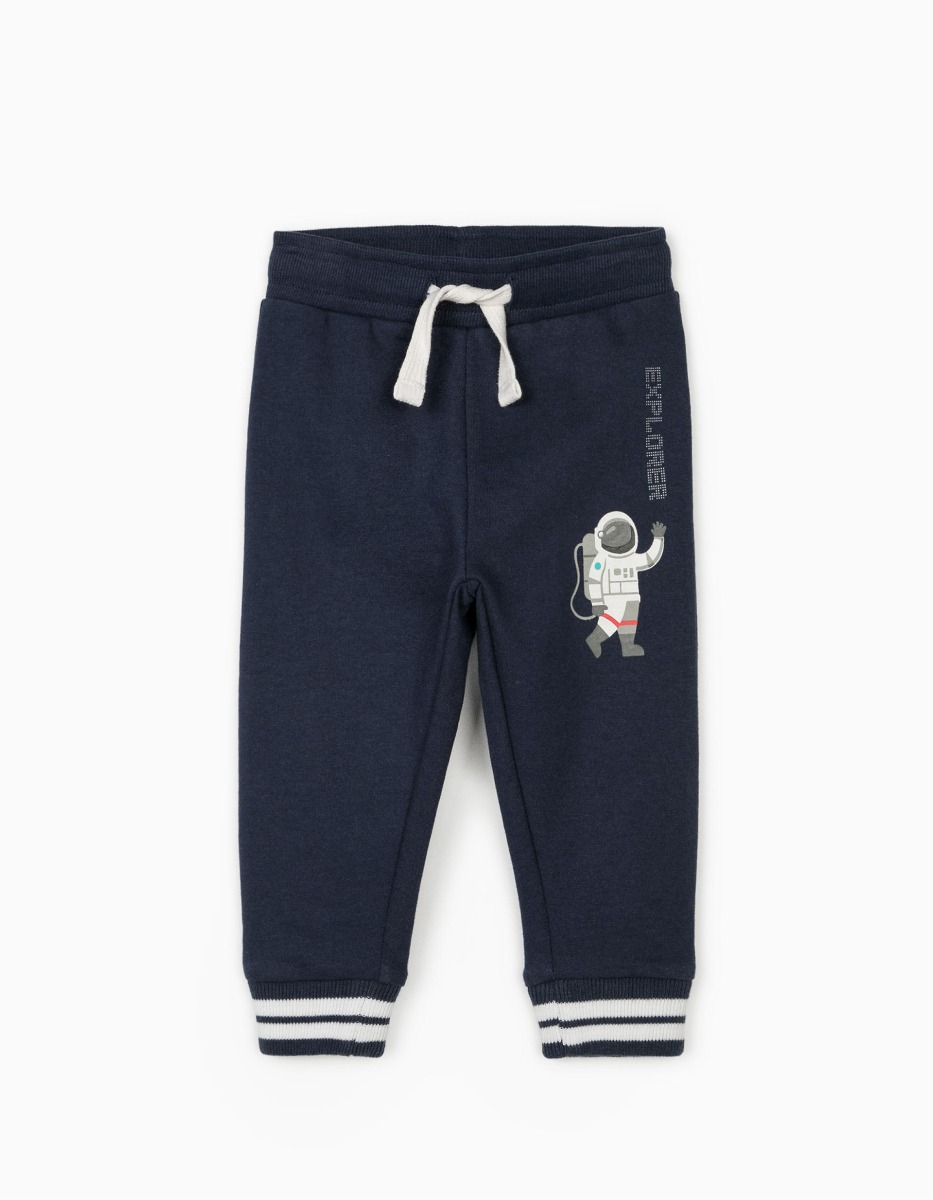 Pantaloni sport Zippy Astronaut