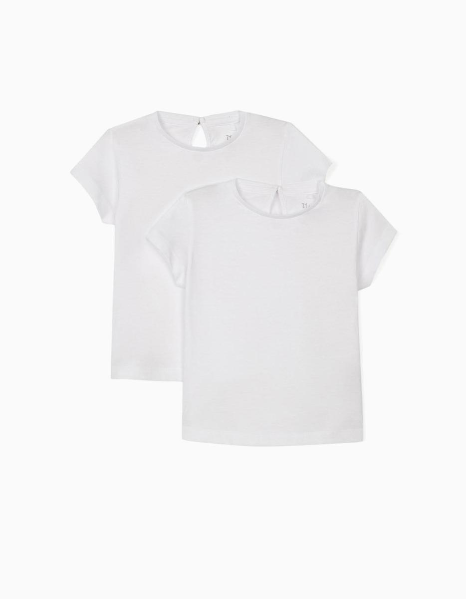 Set tricouri cu maneca scurta Zippy