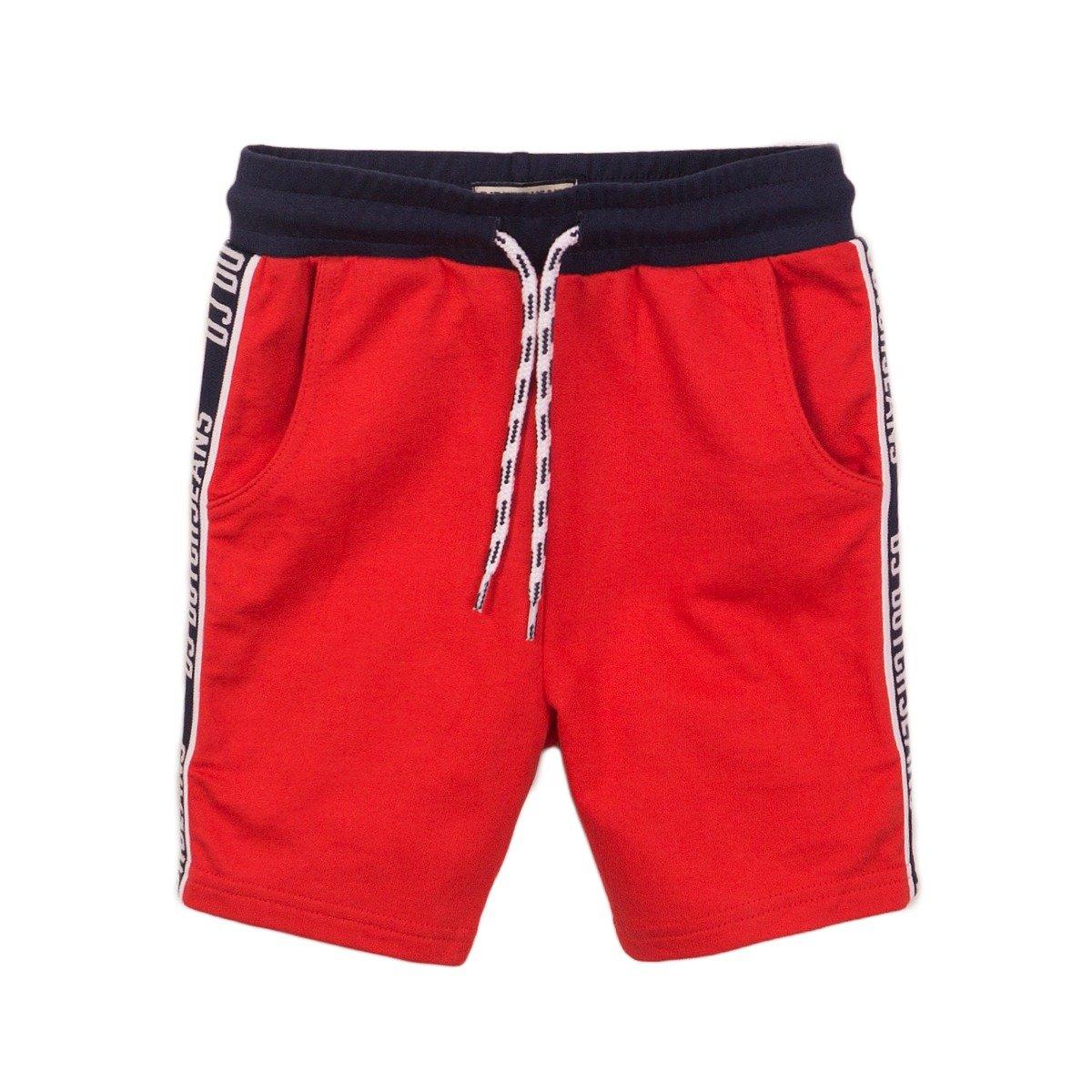 Pantaloni scurti sport Dj Dutchjeans