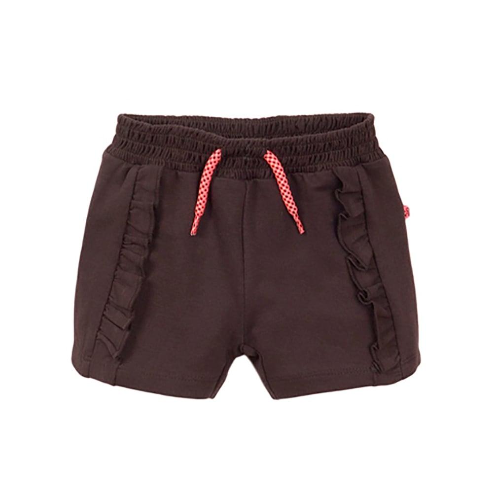 Pantaloni scurti cu banda elastica Dirkje imagine