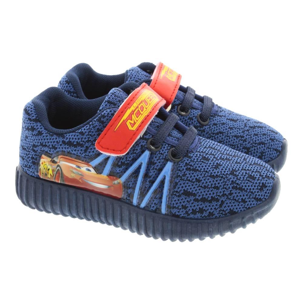 Pantofi sport Disney Cars