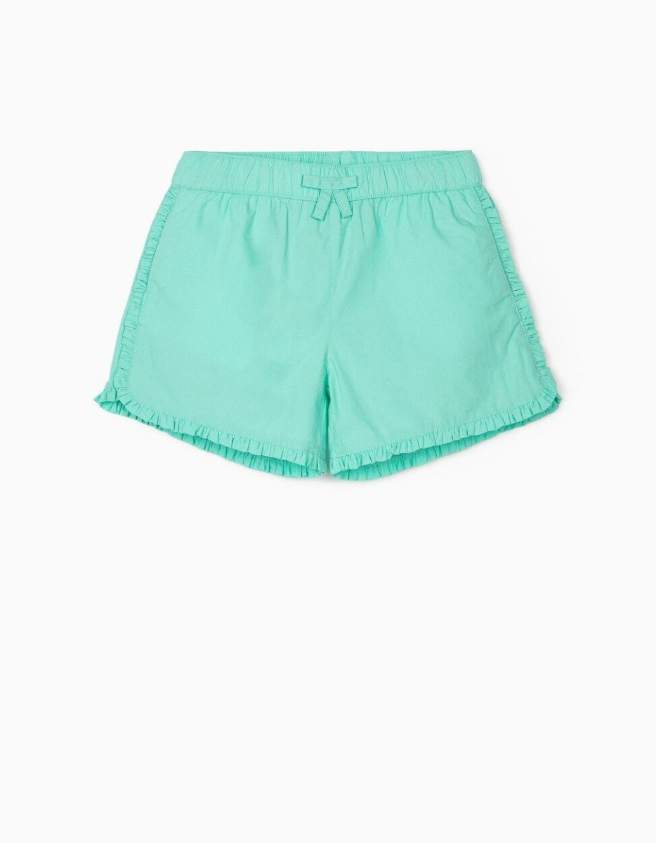 Pantaloni scurti pentru fete Zippy