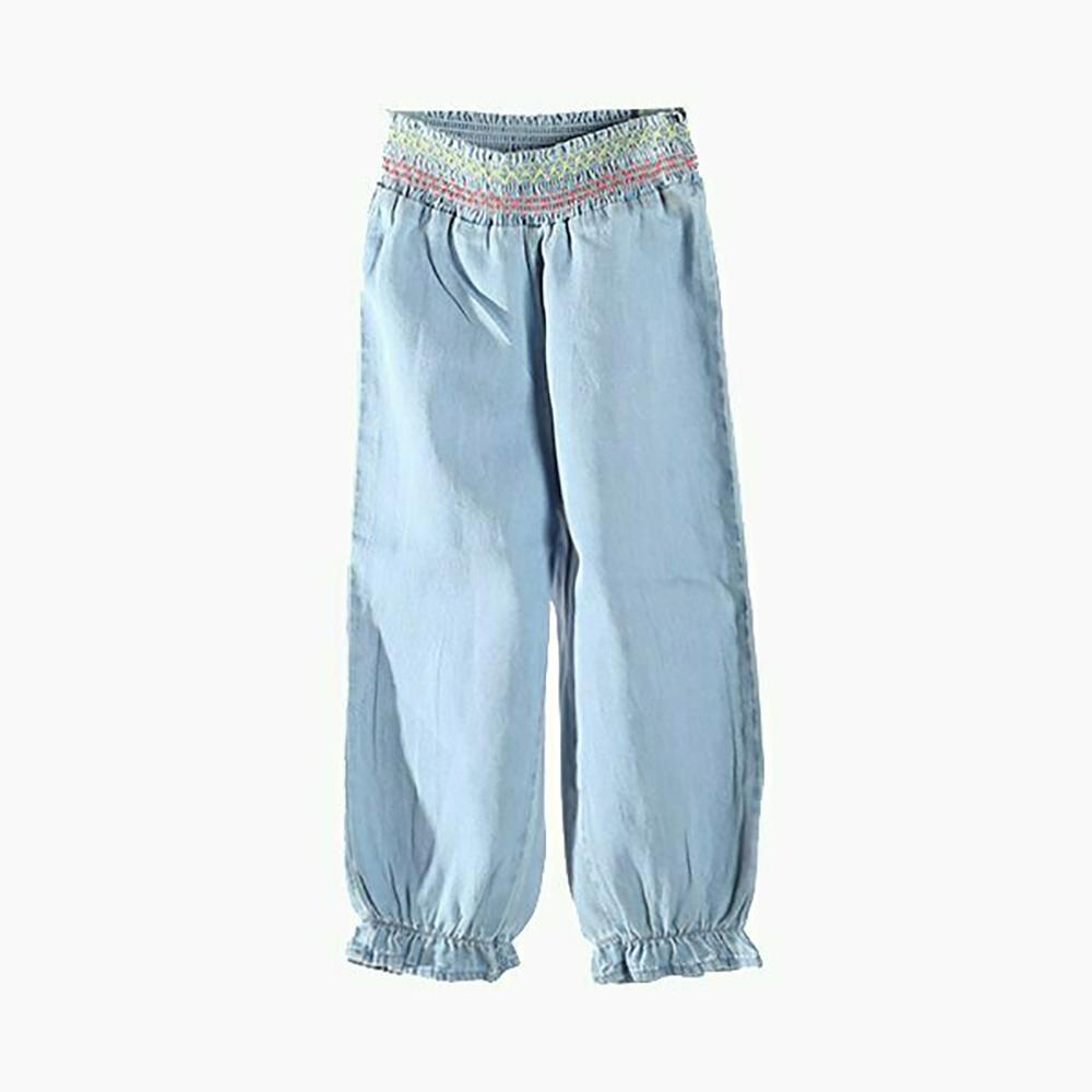 Pantaloni jeans Zippy
