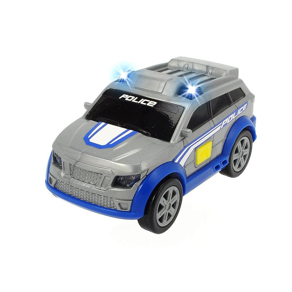 Masina de politie Dickie Toys Rescue Force