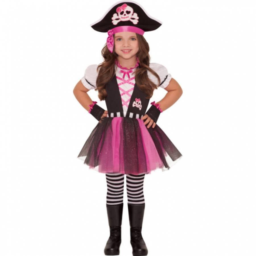 Costum de petrecere pirat