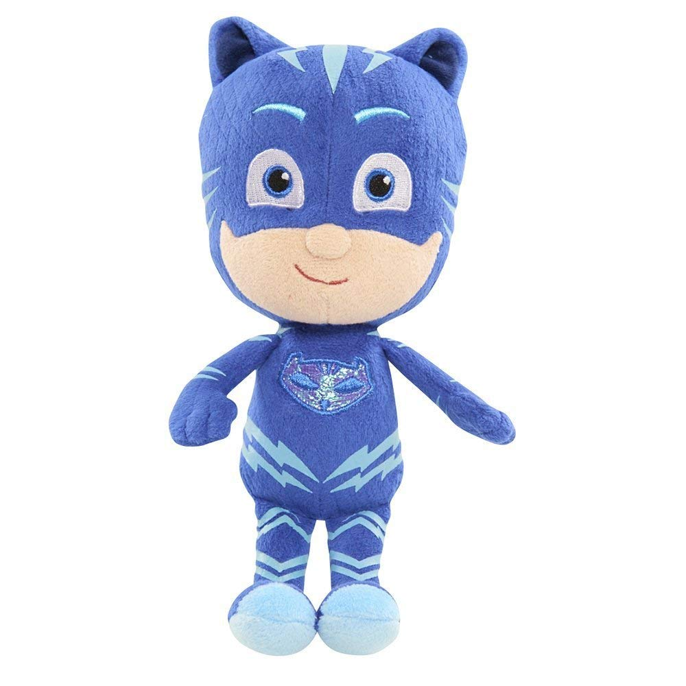 Jucarie de plus PJ Masks - Cat Boy, 23 cm