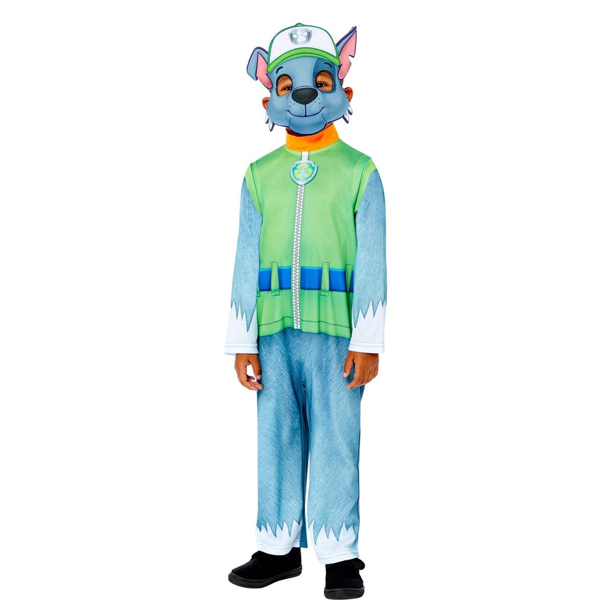 Costum de petrecere Paw Patrol Rocky