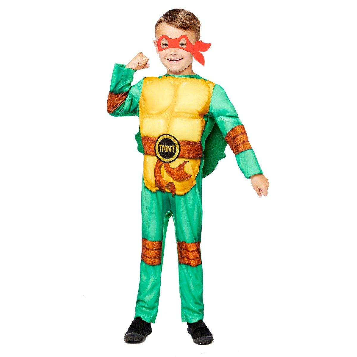Costum de petrecere Testoasele Ninja