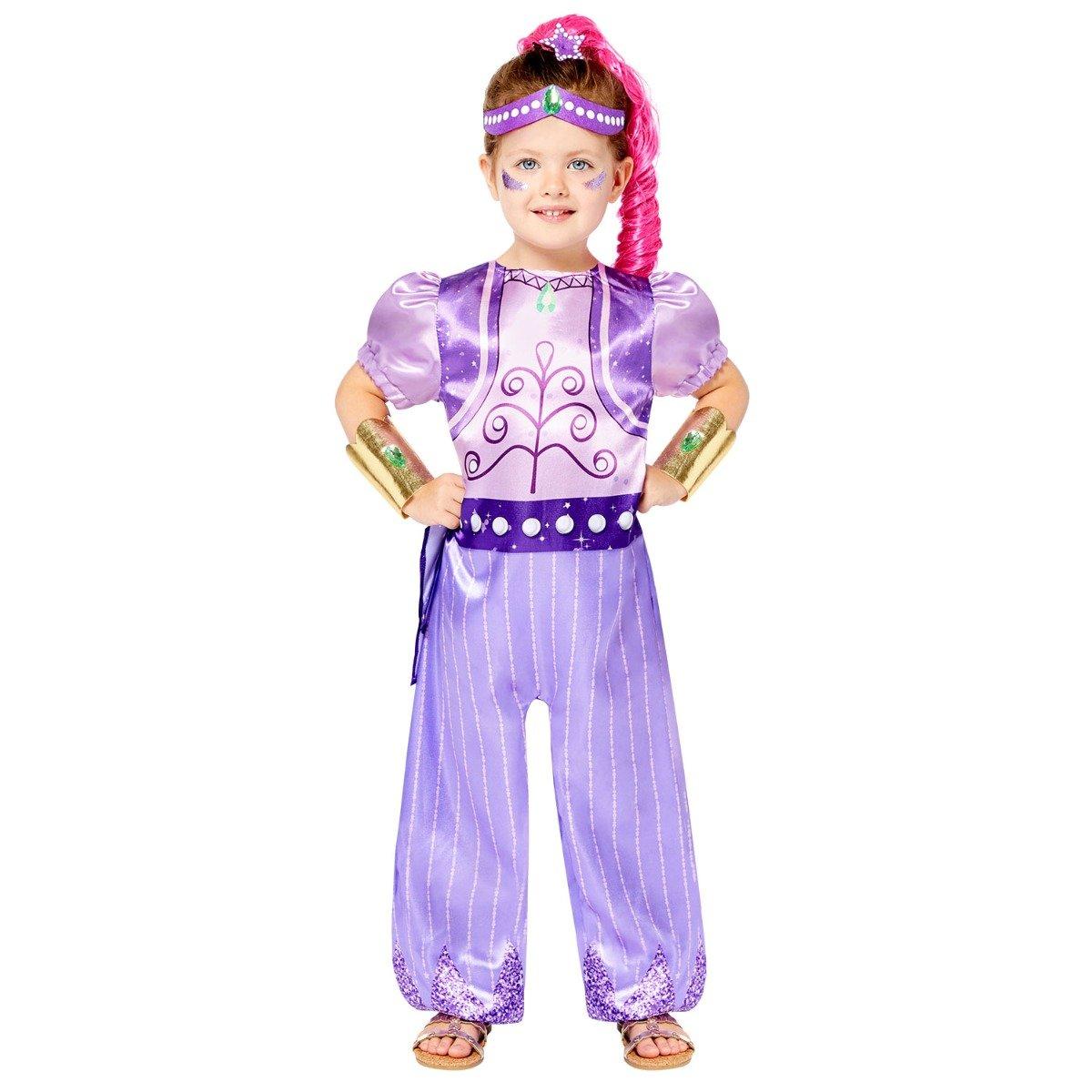 Costum de petrecere Disney Shimmer