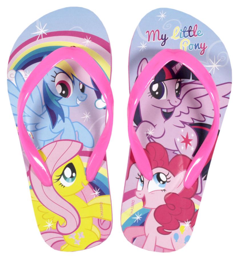 Papuci My Little Pony