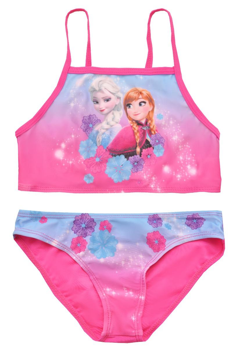 Costum de baie Disney Frozen 2, Roz imagine