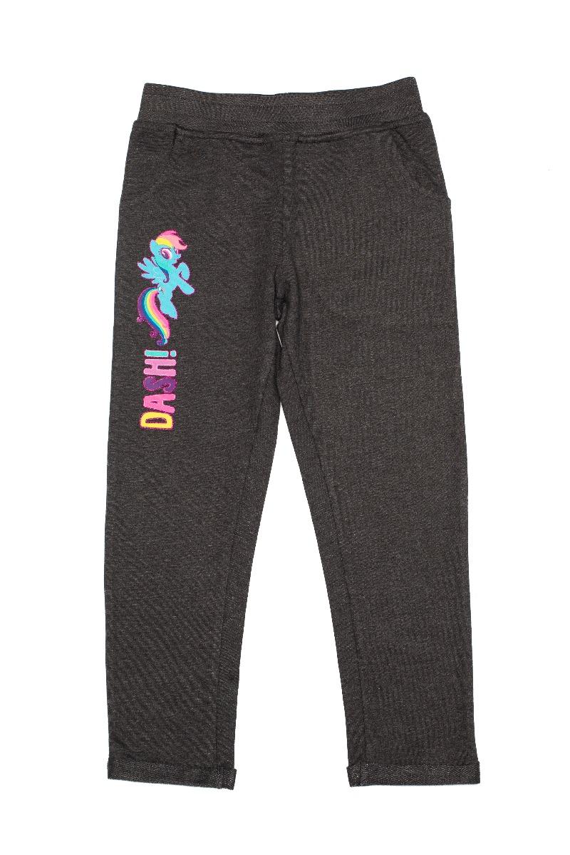Pantaloni lungi cu imprimeu My Lttle Pony, Dash