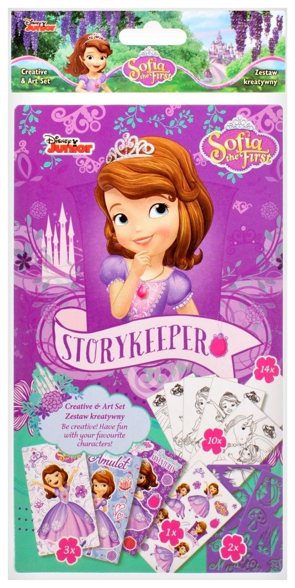 Set creativ Starpak Disney Sofia