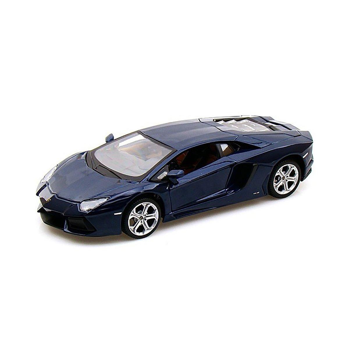 Masinuta Maisto Lamborghini Aventador LP 700 4, 1:24