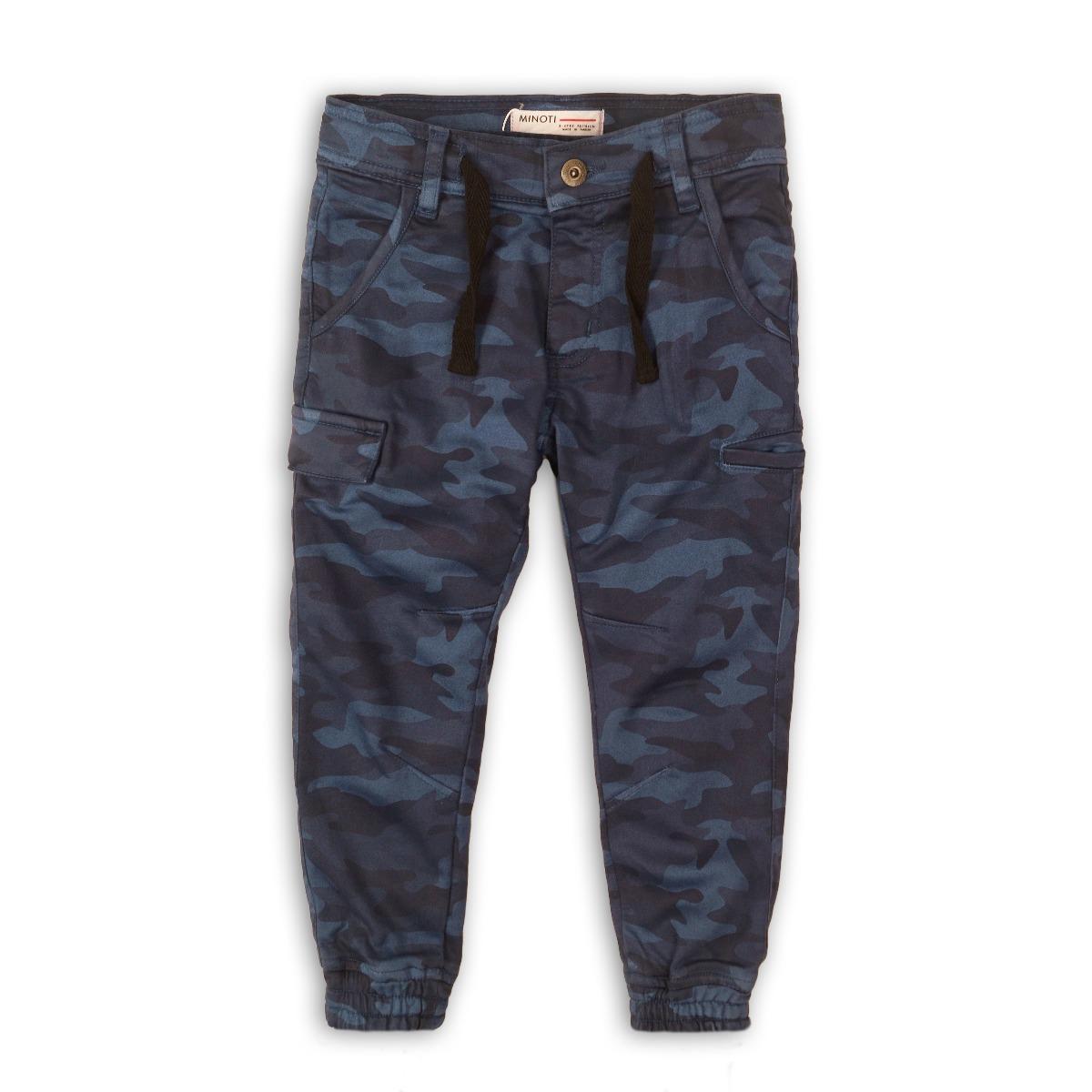 Pantaloni cu snur Minoti Nope imagine