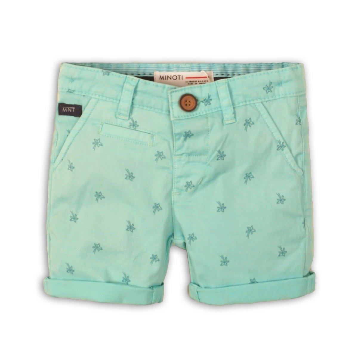 Pantaloni scurti cu buzunare Minoti Crab imagine
