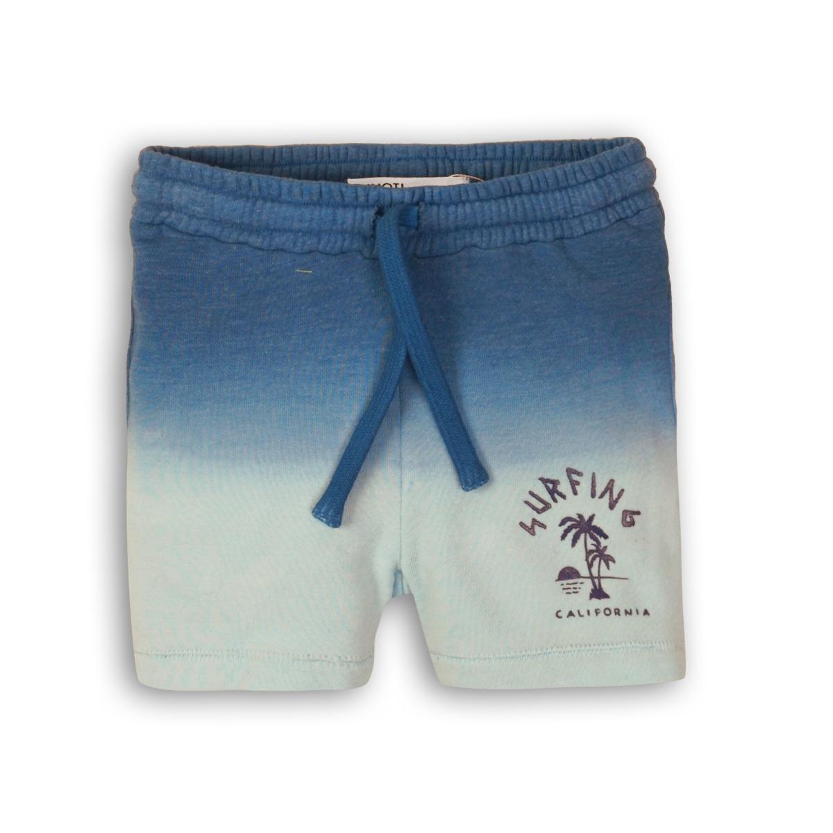 Pantaloni sport cu buzunare si snur Minoti Seek