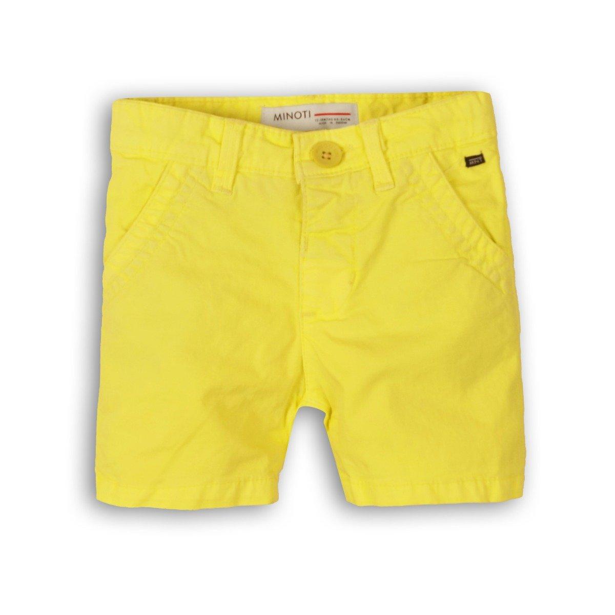 Pantaloni scurti cu buzunare Minoti Seek