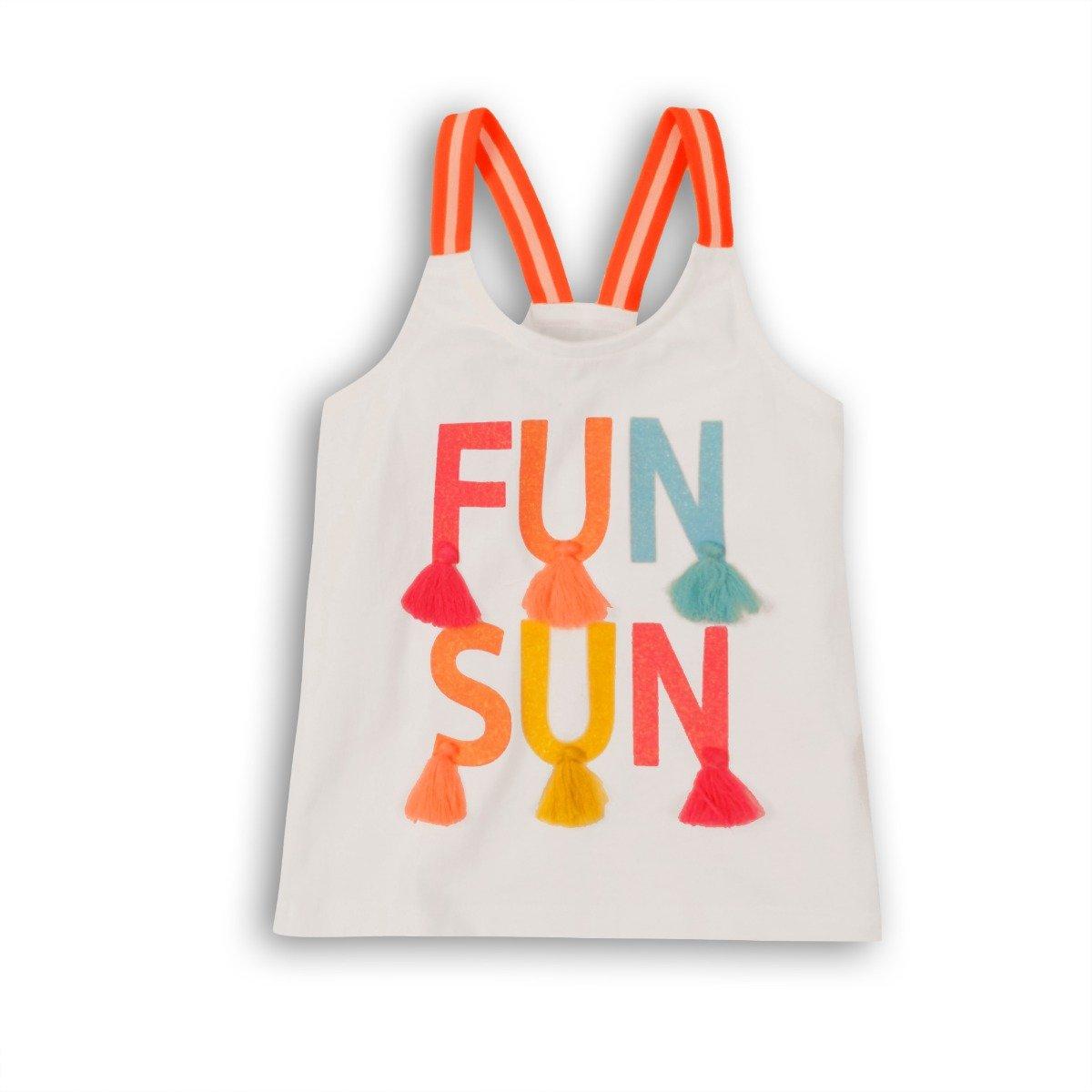 Maiou cu imprimeu Minoti Miami Fun Sun imagine