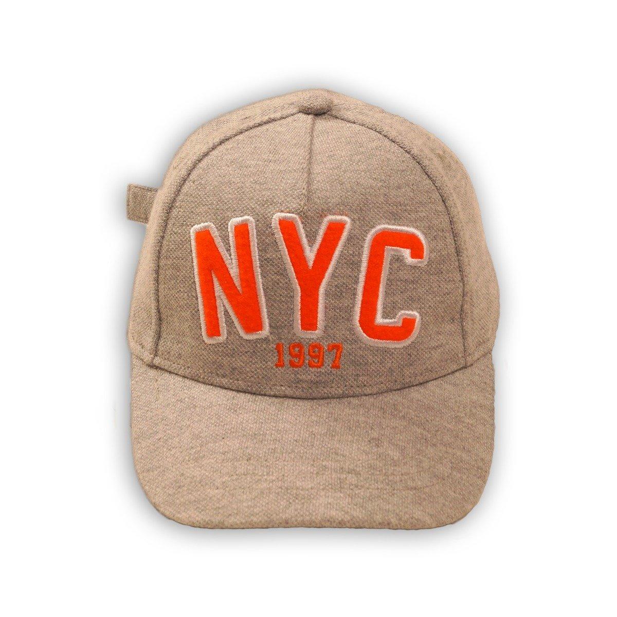 Sapca cu imprimeu Minoti Access NYC