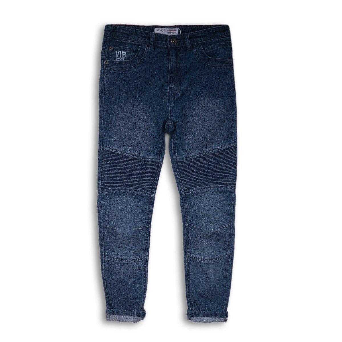 Pantaloni jeans Minoti Free