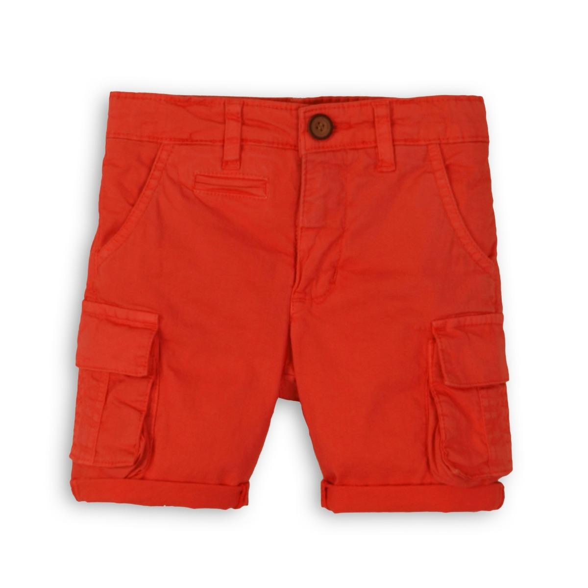 Pantaloni scurti cu buzunare Minoti Good